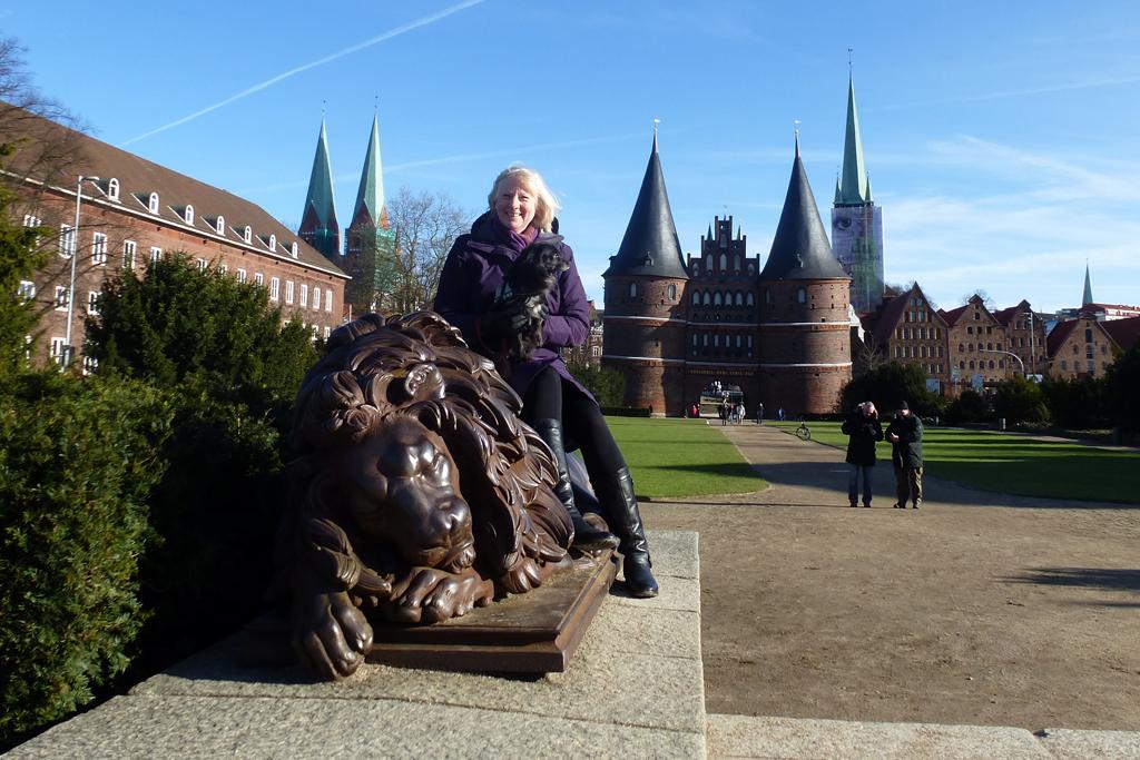 Lübeck 2015